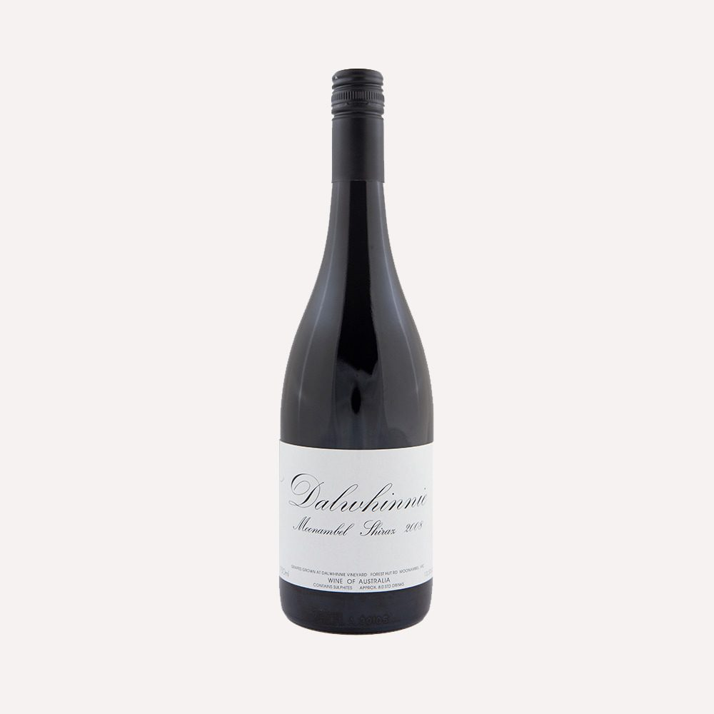2008 Dalwhinnie Moonambel Shiraz