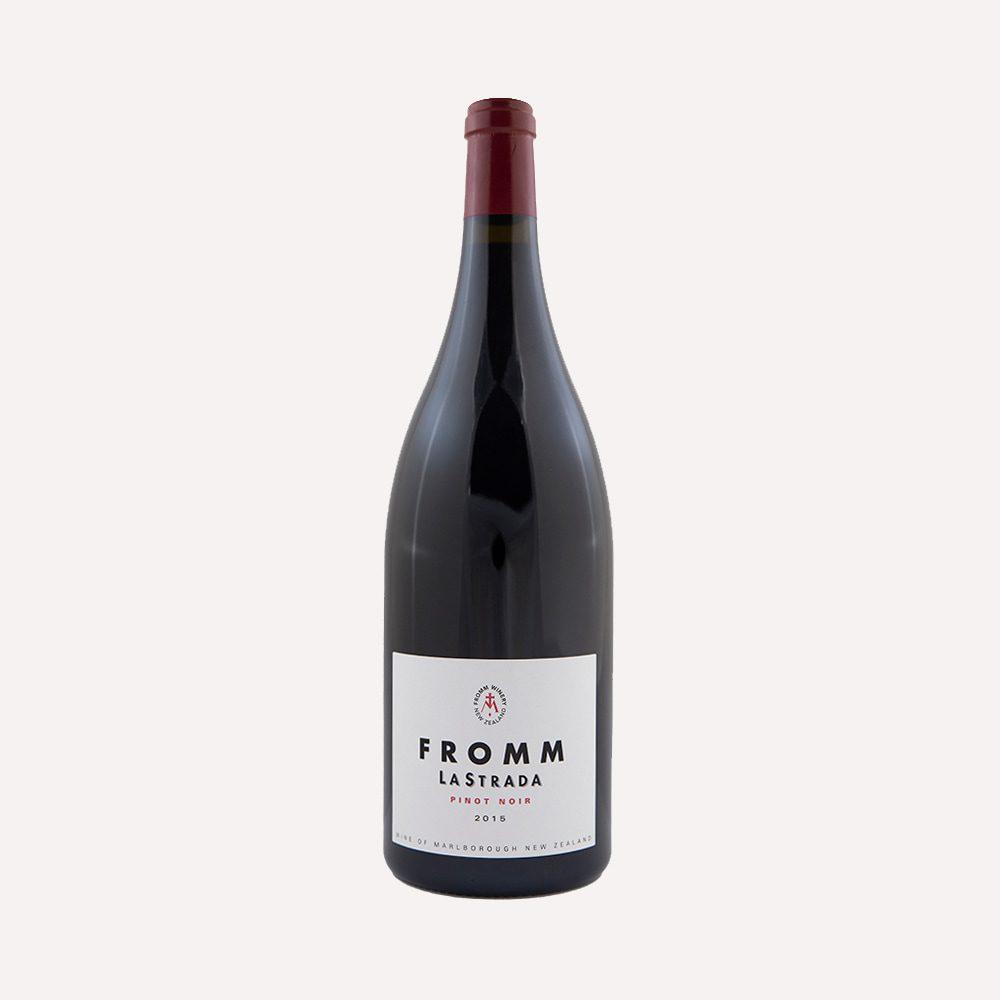 2015 Fromm La Strada Pinot Noir Magnum