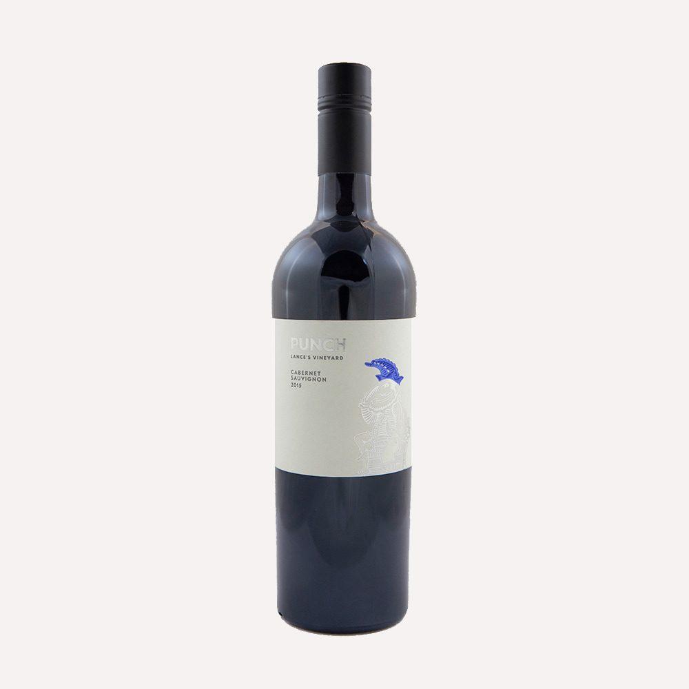 2015 Punch Lance's Vineyard Cabernet Sauvignon