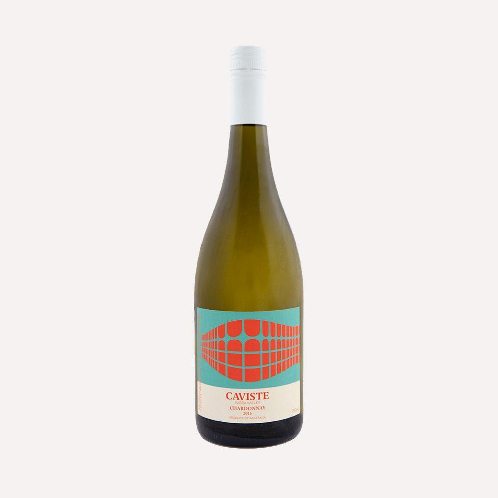 2016 Caviste Chardonnay