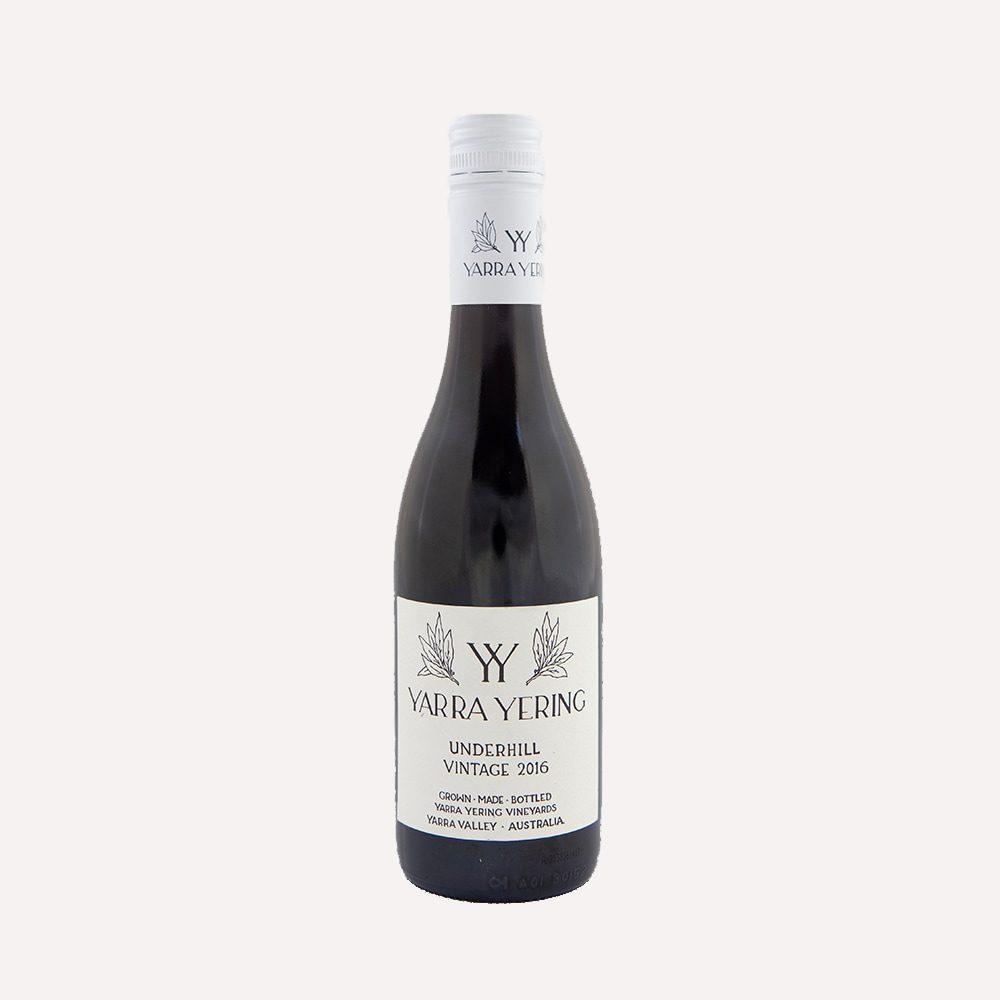 2016 Yarra Yering Underhill Shiraz 375 ml