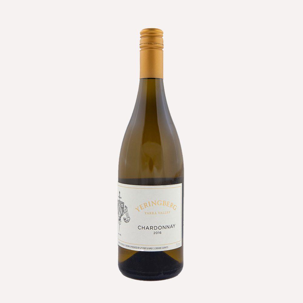2016 Yeringberg Chardonnay