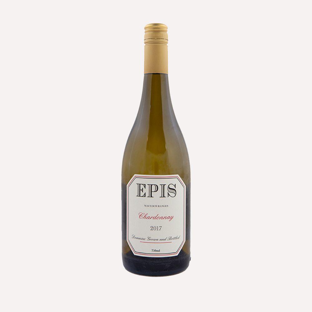 2017 Domaine Epis Chardonnay