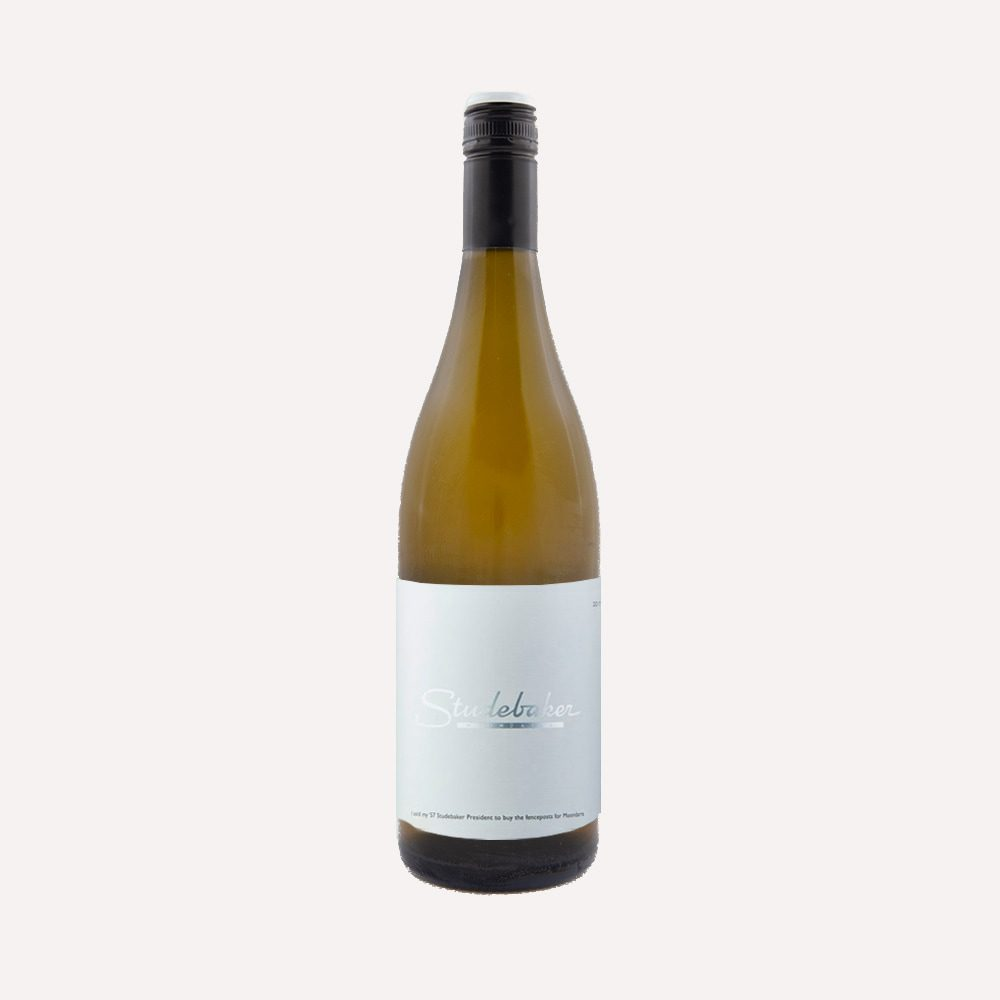 2017 Moondarra Studebaker Bianco Pinot Grigio Friulano Unfiltered