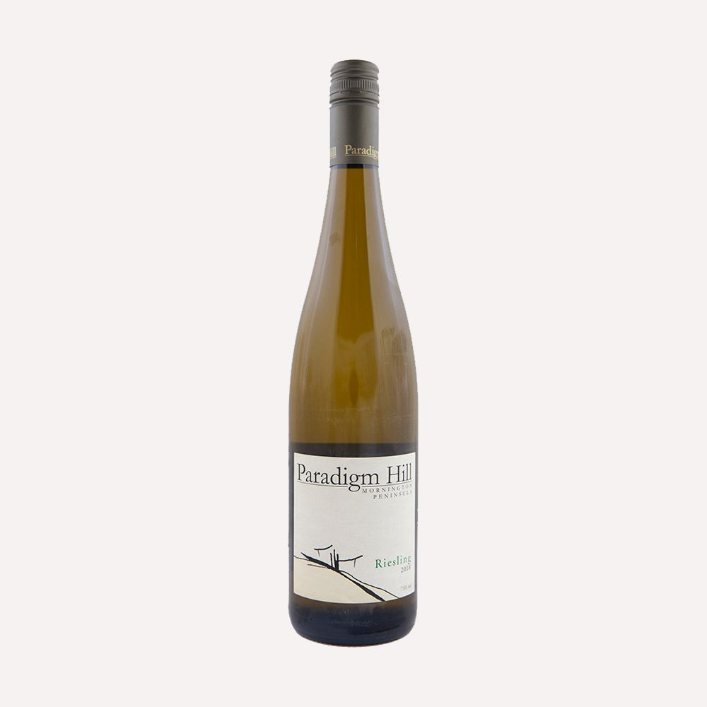 2018 Paradigm Hill Riesling