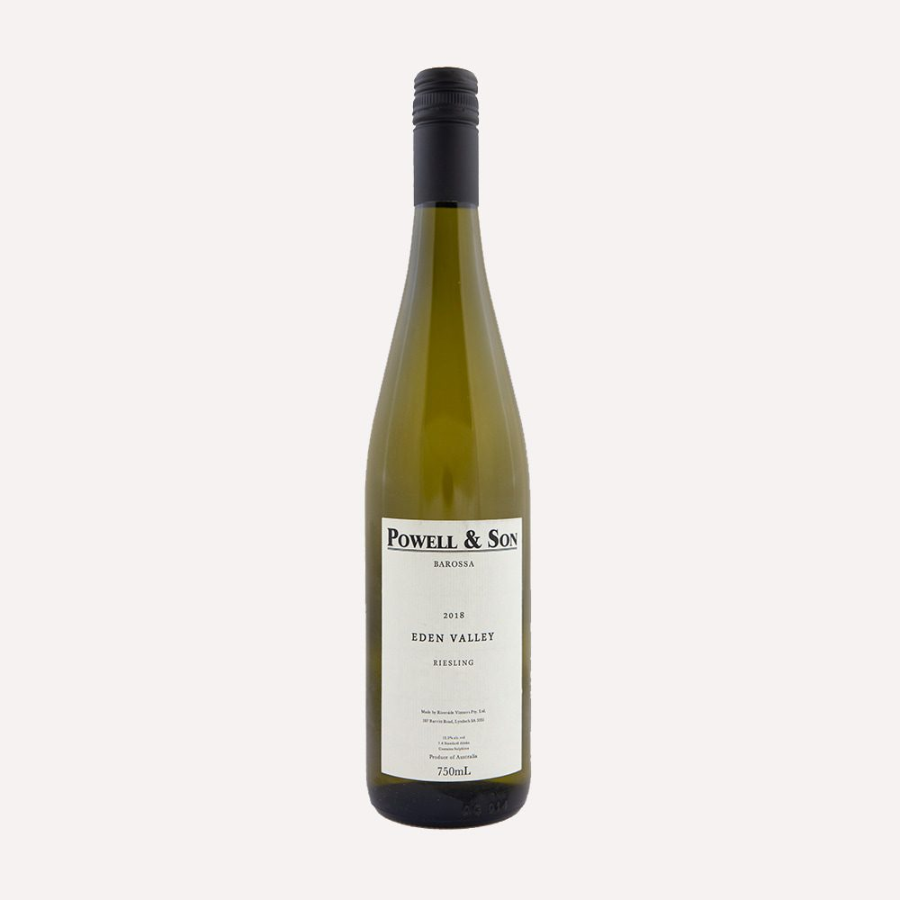2018 Powell & Son Riesling