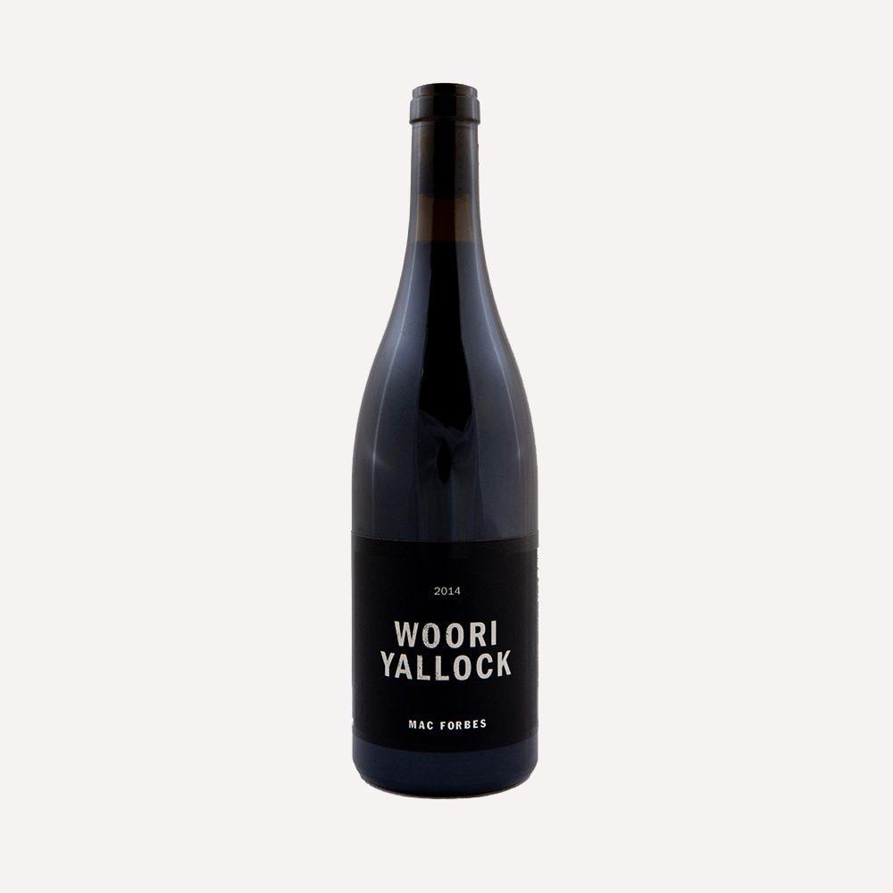2014 Mac Forbes Woori Yallock Pinot Noir