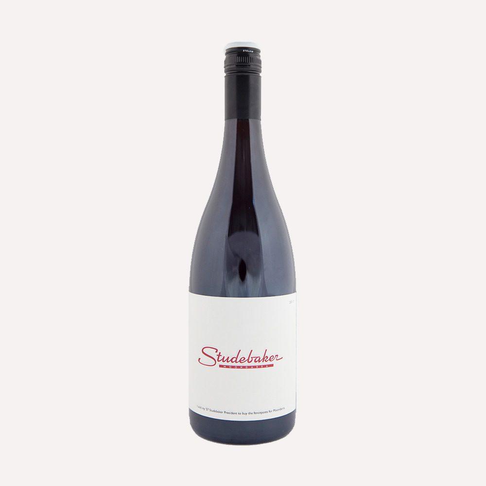 2017 Moondarra Studebaker Pinot Noir