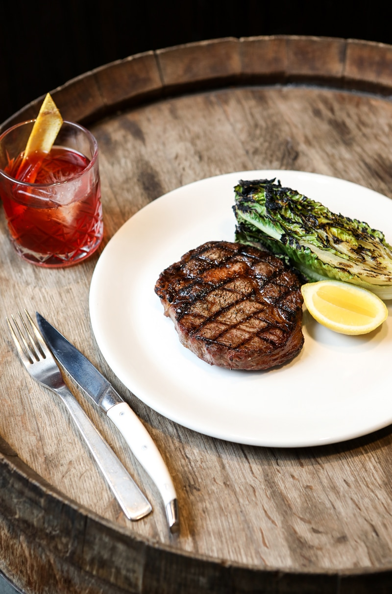 Eat & drink –Brasserie, Winestore and Bar